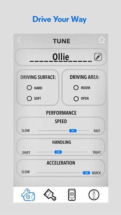 Ollie App