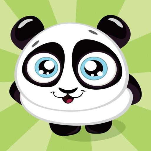 Baby Panda Hop Adventure