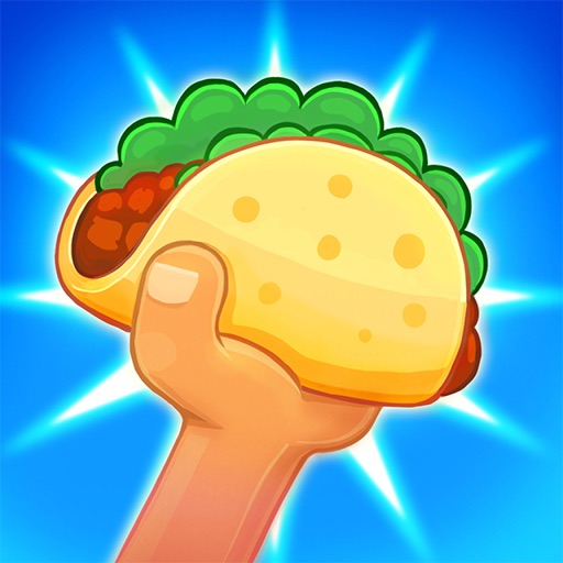 Mucho Taco Sticker Pack icon