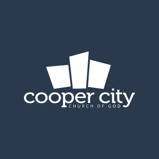 Cooper City Church of God App