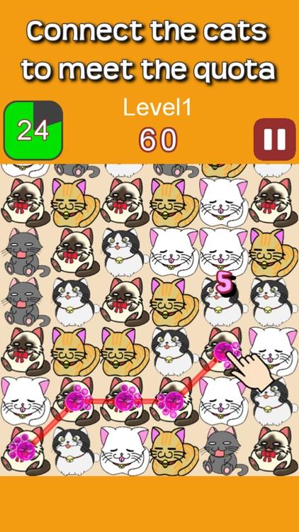 Puzzle&Cat screenshot-0