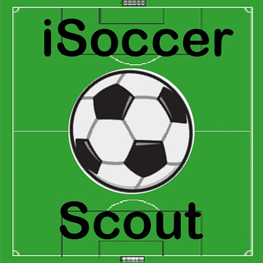 iSoccer Scout