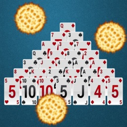 Pyramid Solitaire Free - For iPhone and iPad