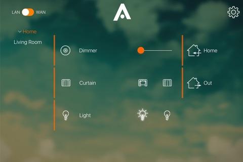 Aypro Smart Home - náhled