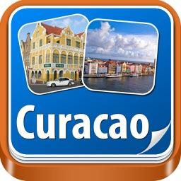 Curacao Island Offline Guide