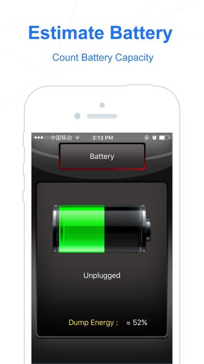 PhoneSmart- manager Ur Disk,Memory,Wifi testing