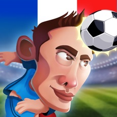 Activities of Head Soccer France 2016