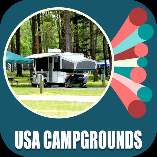 USA Campground - Camping