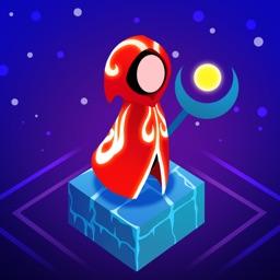 纪念碑:创造世界 - 梦境探险碑谷风音乐游戏