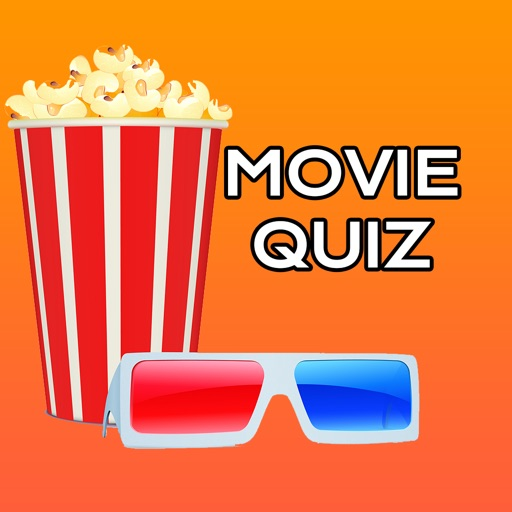 Movie Quiz! iOS App