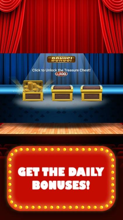 Vegas Casino Jackpot 777 Slot Machine