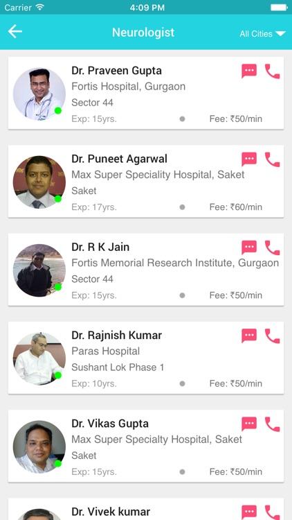 Konsult App
