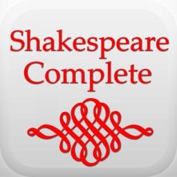 4,896 Shakespeare Play Dictionary