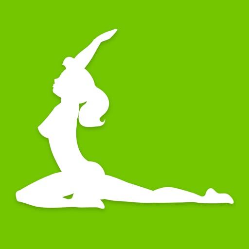 Pilates - home fitness