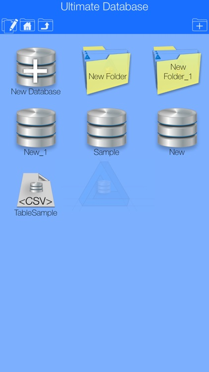 Ultimate Database