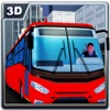 公交地铁市驱动程序 - 公共交通模拟器
