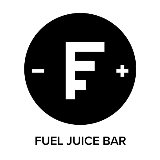 Fuel Juice Bar icon