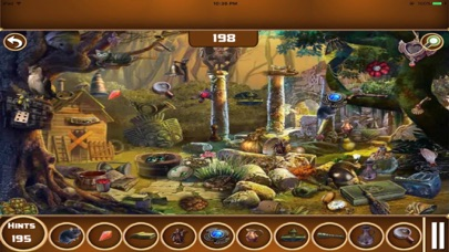 Free Hidden Object:Treasure Seekers Hidden Objects screenshot four