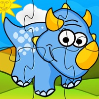 Codes for My baby first dino: dinosaur puzzle game for kids Hack
