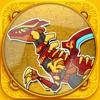 免费恐龙拼图游戏21