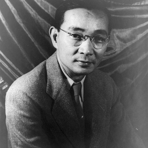 Biography and Quotes for Lin Yutang:Life and Video