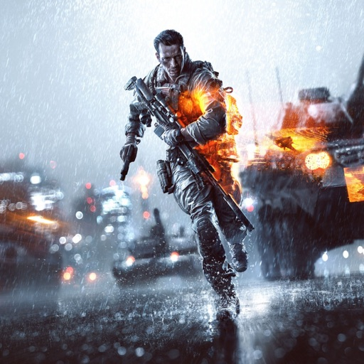 HD Wallpapers For Battlefield Edition