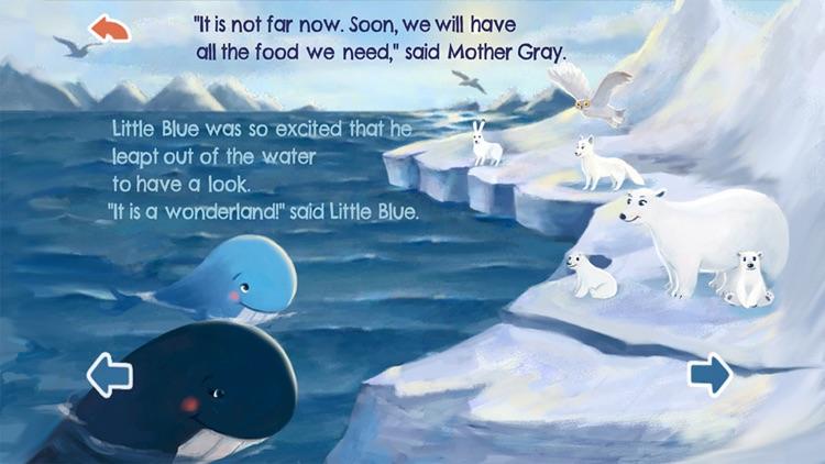 Mother Gray and Little Blue screenshot-3