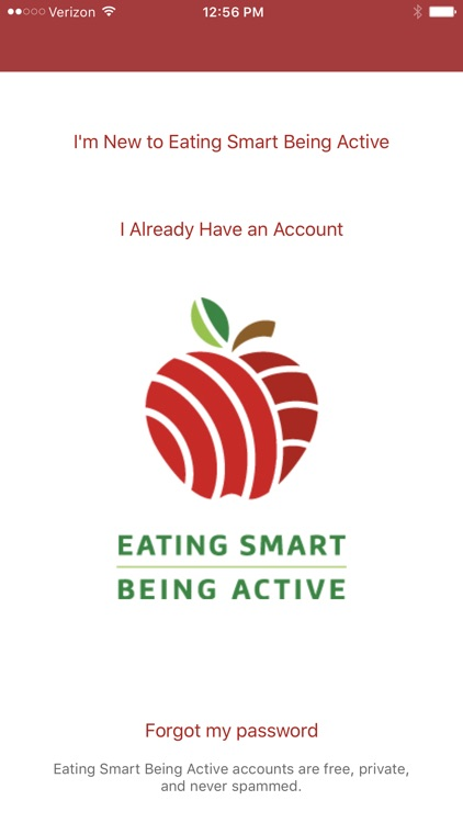 Eating Smart Being Active