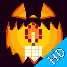 Activities of Fill and Cross. Trick or Treat 3! HD
