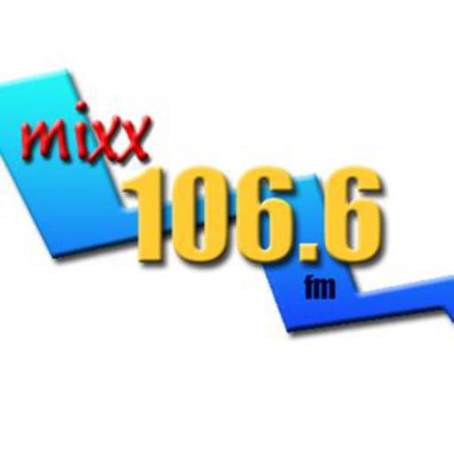 Mixx 106.6 Fm