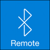 HackerRemote - Bluetooth (BLE) remote