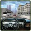 City Tourist Bus Driving 2016 - iPhoneアプリ