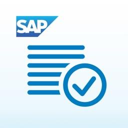 SAP Manager Approvals