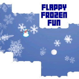 Flappy Frozen Fun
