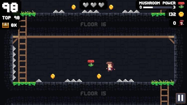 Jumpy Room - Run and Tap to Jump screenshot-3