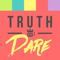 Truth or Dare Drinking Game 18