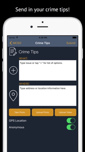 Mobile County Sheriff's Office on the App Store