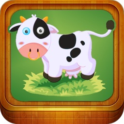 Animal Sounds for kids LITE