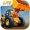 Kids Vehicles: Construction HD Lite for iPad - iPadアプリ