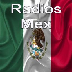 Radios Mexicanas Mex