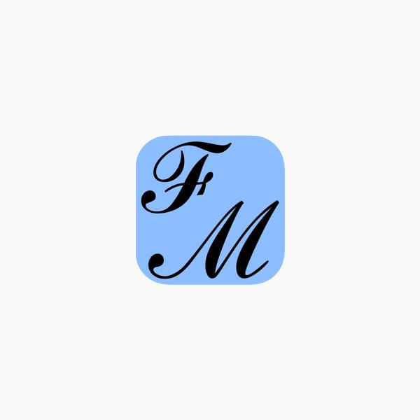 Font Maker On The App Store