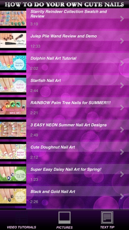 How to do your own Cute Nails - Premium screenshot-1