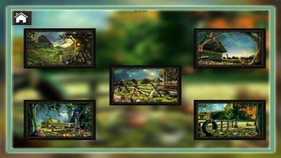 Hidden Object Sky Miracles screenshot two