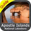 Apostole Is Lakeshore GPS Maps
