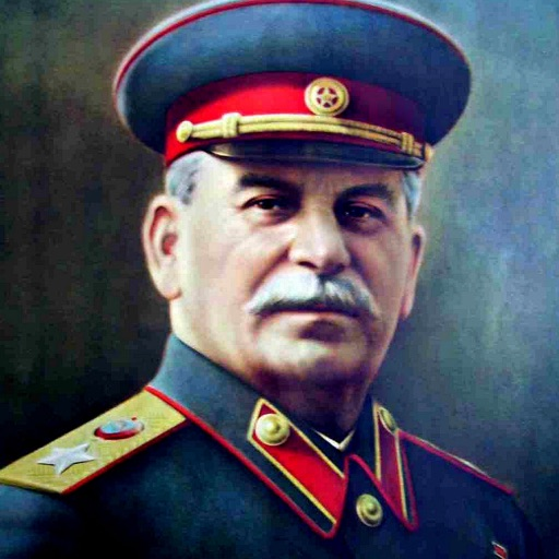 Biography and Quotes for Joseph Stalin:Life,Speech