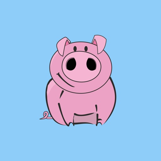 Naughty Piggy icon