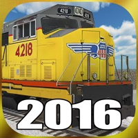 Codes for Train Simulator 2016 HD Hack