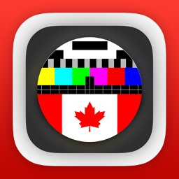 Canadian Television Free for iPad