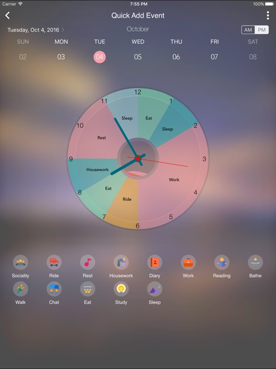 Willed Calendar HD - Task,Plan,Time manager