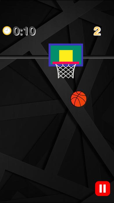 Basketball Flip Challenge screenshot four
